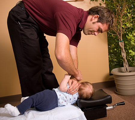 NUCCA chiropractic and pediatric care