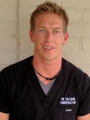 Dr. Cody Calligan, Rochester Hills Chiropractor