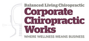 Balanced Living Corporate Chiropractic Works contact information