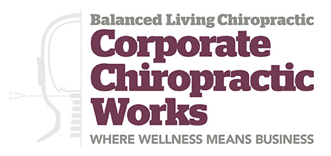 Balanced Living Chiropractic Corporate Division-Corporate Chiropractic Works Detroit