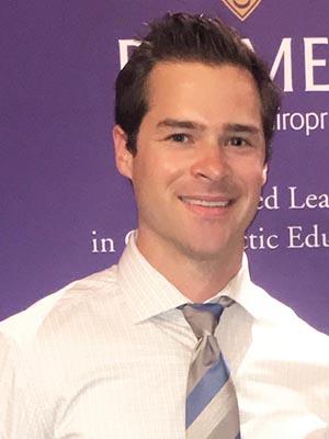 Meet Detroit chiropractor Dr. Wilhelm at Balanced Living Chiropractic