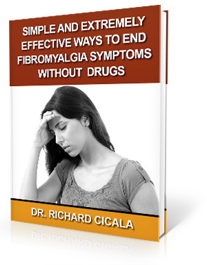 Fibromyalgia Relief in Rochester Hills Michigan