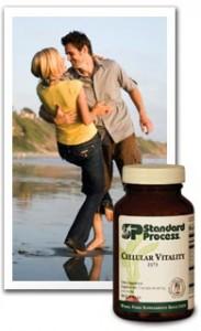 Standard process nutrition supplements