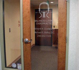 Balanced Living Chiropractic Rochester Hills Chiropractor